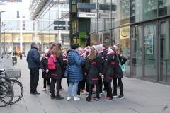 Pochůzka po Drážďanech