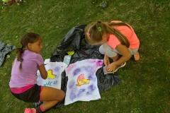 Letní soustředění trička2
